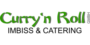 Curry and Roll Logo